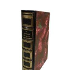 Libros de segunda mano: LA CHANSON DES GUEUX- JEAN RICHEPIN - MONTSERRAT GUDIOL. Lote 258253175