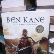 Livros em segunda mão: BEN KANE, ANIBAL ENEMIGO DE ROMA, ED. MAXI. Lote 258998330