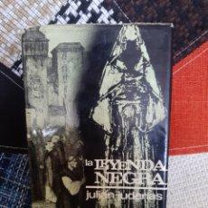 Libros de segunda mano: LIBRO LA LEYENDA NEGRA DE JULIÁN JUDERÍAS. Lote 259883580