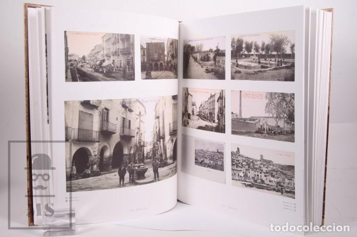 Libros de segunda mano: Libro Gran Formato - El Inicis de la Targeta Postal a Catalunya, Andorra i Balears - Ed. Liber 2012 - Foto 4 - 260065520