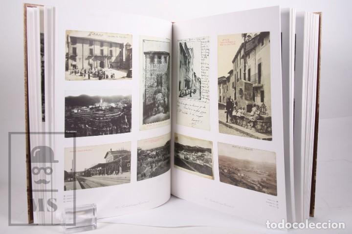 Libros de segunda mano: Libro Gran Formato - El Inicis de la Targeta Postal a Catalunya, Andorra i Balears - Ed. Liber 2012 - Foto 5 - 260065520