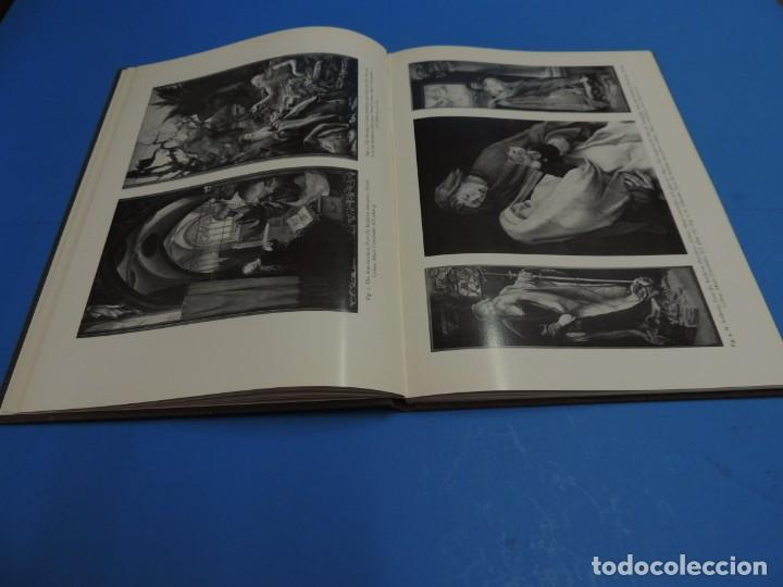 Libros de segunda mano: GRÜNEWALD DRAWINGS. COMPLETE EDITION.- Eberhard Ruhmer - Foto 7 - 260089470