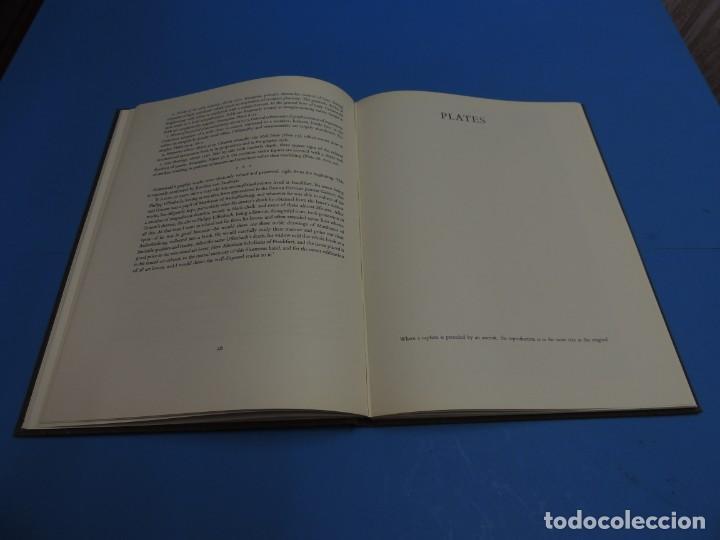 Libros de segunda mano: GRÜNEWALD DRAWINGS. COMPLETE EDITION.- Eberhard Ruhmer - Foto 8 - 260089470