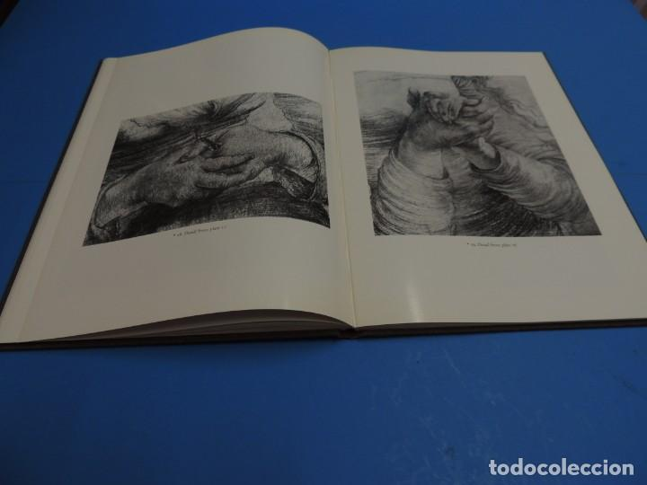 Libros de segunda mano: GRÜNEWALD DRAWINGS. COMPLETE EDITION.- Eberhard Ruhmer - Foto 11 - 260089470
