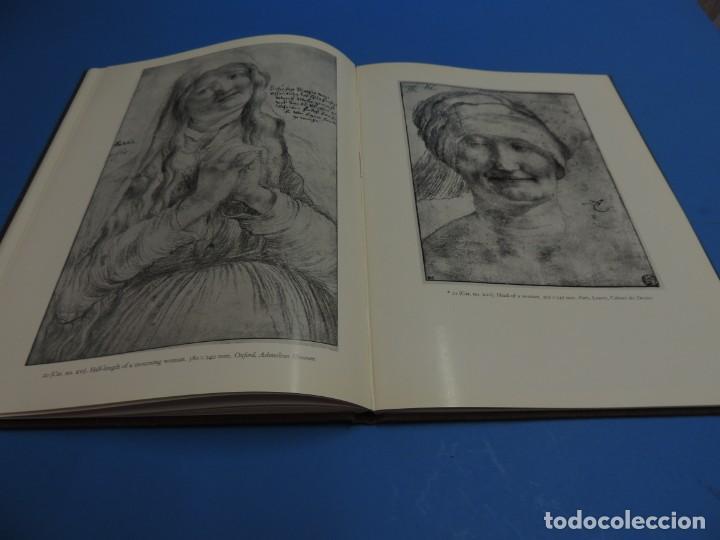 Libros de segunda mano: GRÜNEWALD DRAWINGS. COMPLETE EDITION.- Eberhard Ruhmer - Foto 12 - 260089470