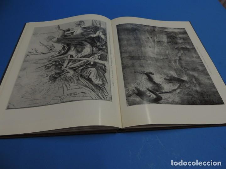 Libros de segunda mano: GRÜNEWALD DRAWINGS. COMPLETE EDITION.- Eberhard Ruhmer - Foto 13 - 260089470
