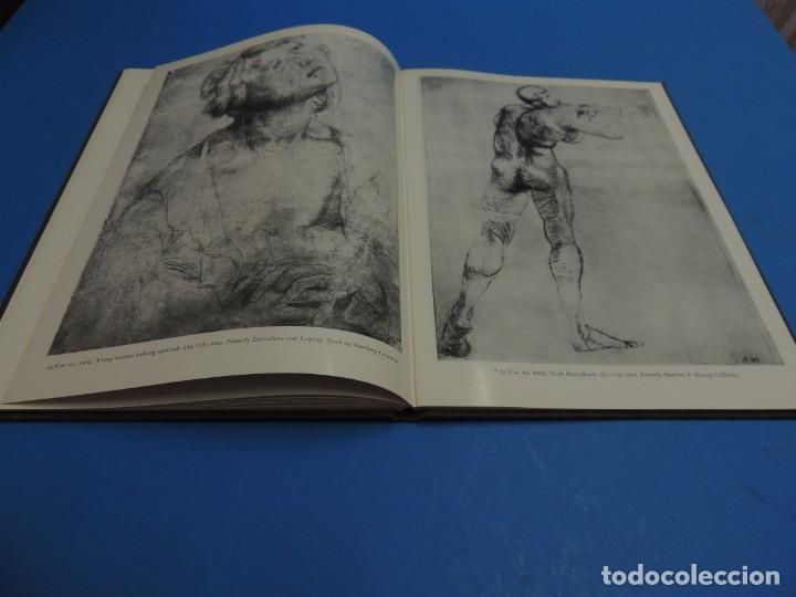 Libros de segunda mano: GRÜNEWALD DRAWINGS. COMPLETE EDITION.- Eberhard Ruhmer - Foto 14 - 260089470