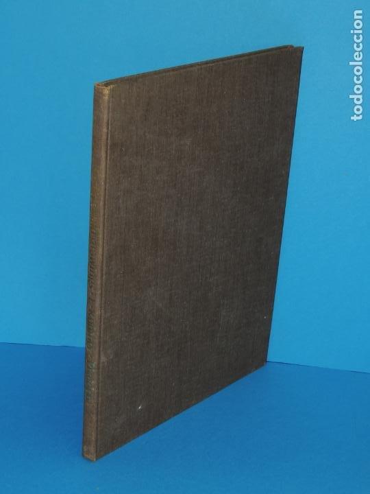 GRÜNEWALD DRAWINGS. COMPLETE EDITION.- EBERHARD RUHMER (Libros de Segunda Mano - Bellas artes, ocio y coleccionismo - Otros)