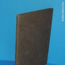 Libros de segunda mano: GRÜNEWALD DRAWINGS. COMPLETE EDITION.- EBERHARD RUHMER. Lote 260089470