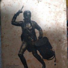 Libros de segunda mano: ANTIGUO LIBRO CARTILLA PATRIOTICA INSTITUTO GEOGRAFICO MILITAR, 1942 (BUENOS AIRES). Lote 260410775