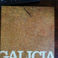 Libros de segunda mano: GALICIA NO TEMPO. MOSTEIRO DE SAN MARTIÑO PINARIO. SANTIAGO DE COMPOSTELA. VV.AA. 1991. Lote 260545870