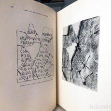 Libros de segunda mano: ACADEMIA HISTORIA (ITINERARIO DE BARRO (ASTORGA, CANG; D. MARIO FEROTIN. SILOS; MESTIZOS EN EL CLERO. Lote 260699870