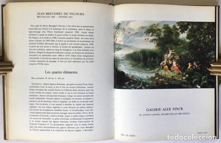 Libros de segunda mano: LES ANTIQUAIRES, LES DÉCORATEURS, LES JOAILLIERS, LES ORFÈVRES. Grand Palais. Paris 22 septembre... - Foto 7 - 260812680