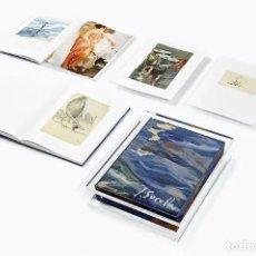 Libros de segunda mano: EL MAR DE SOROLLA JOAQUÍN SOROLLA - ARTIKA 2014 - EDICIÓN AGOTADA EN EDITORIAL. Lote 196734581