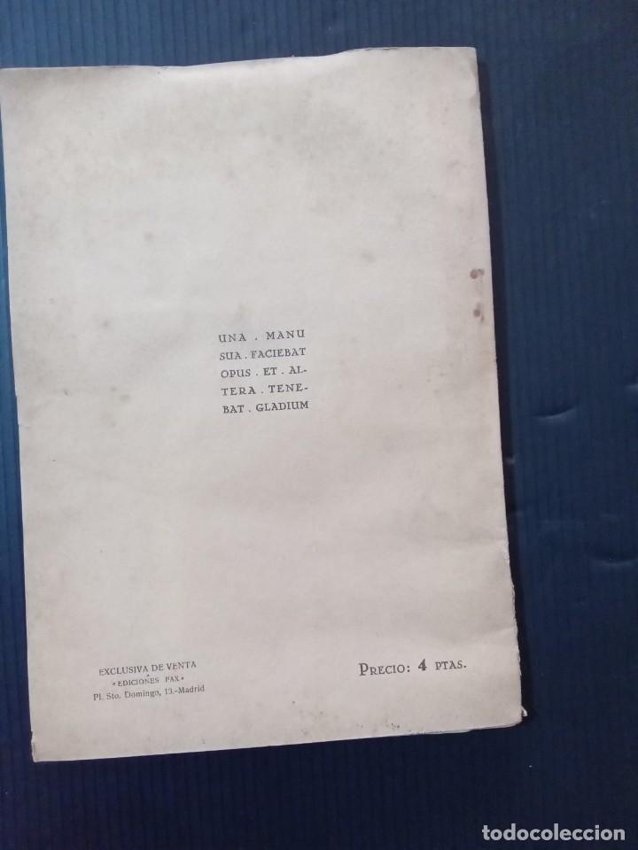 Libros de segunda mano: La letra y el Espíritu.Mariscal Liautey.1940. - Foto 5 - 261153225