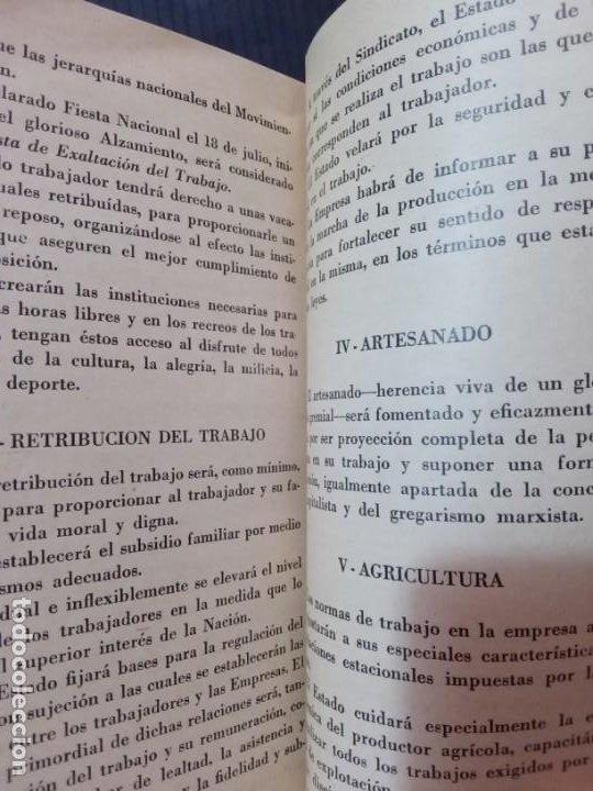 Libros de segunda mano: La Revolución en Marcha.1938. - Foto 6 - 261153290