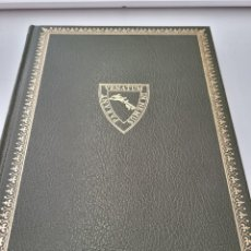 Libros de segunda mano: LIBRO DE CAZA DEL REY MODUS. Lote 261199700