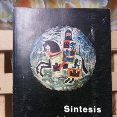 Livros em segunda mão: SÍNTESIS DE LA HISTORIA DE MORELLA. F. ORTI MIRALLES. EDICIONES ORTI. TERCERA EDICIÓN. Lote 261269125