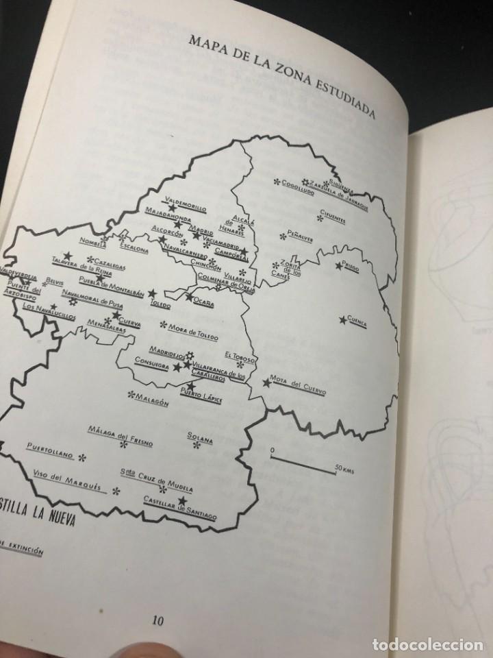 Libros de segunda mano: La cerámica popular en Castilla la Nueva . Natacha Seseña. Editora Nacional 1975. Ilustrado - Foto 4 - 261353545