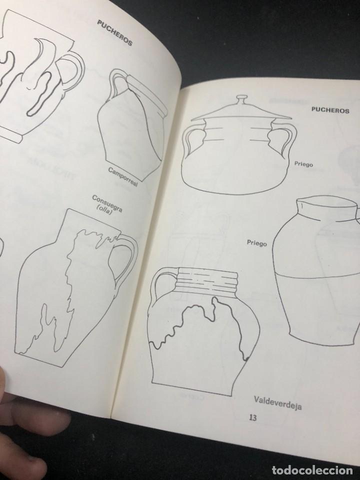 Libros de segunda mano: La cerámica popular en Castilla la Nueva . Natacha Seseña. Editora Nacional 1975. Ilustrado - Foto 5 - 261353545