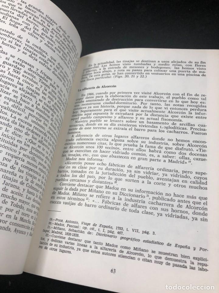 Libros de segunda mano: La cerámica popular en Castilla la Nueva . Natacha Seseña. Editora Nacional 1975. Ilustrado - Foto 14 - 261353545