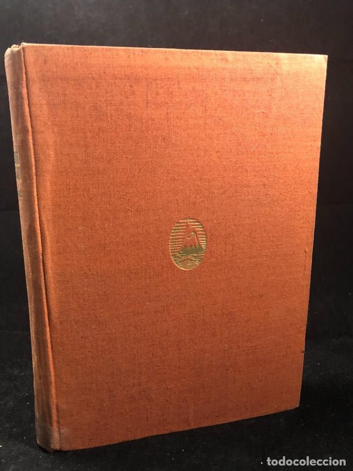 Libros de segunda mano: Historia De La Literatura Española. José Garcia Lopez. Ediciones Teide. 1ª edición 1948 - Foto 3 - 261455535