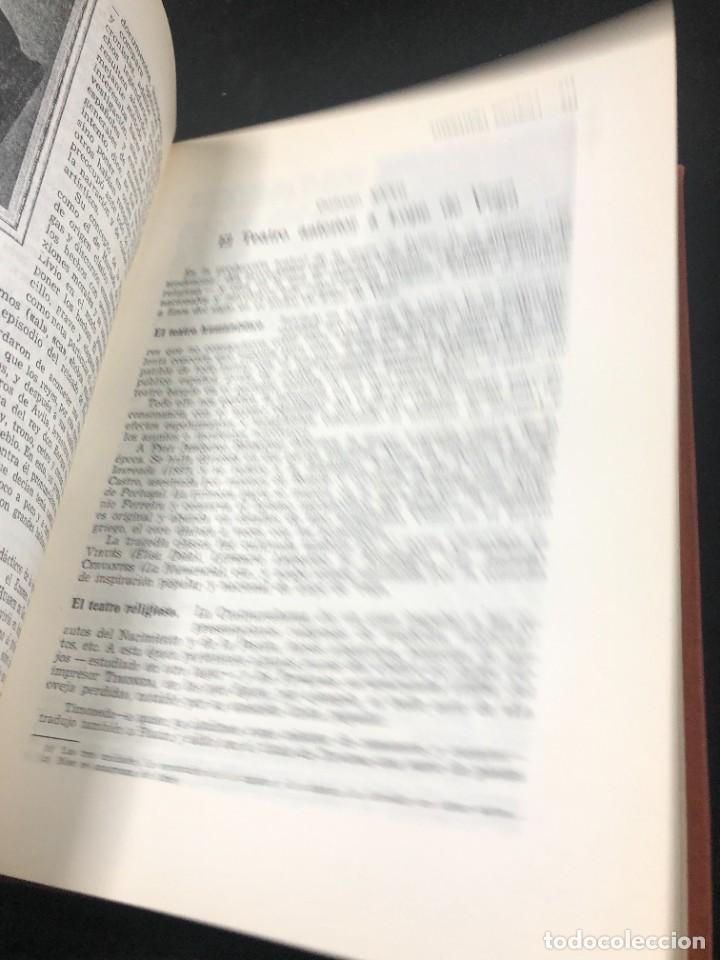 Libros de segunda mano: Historia De La Literatura Española. José Garcia Lopez. Ediciones Teide. 1ª edición 1948 - Foto 8 - 261455535
