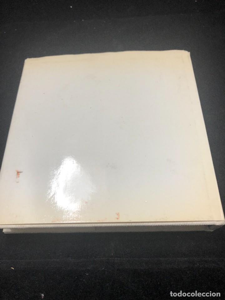 Libros de segunda mano: LOS ESPACIOS DE CHILLIDA. EDICIONES POLIGRAFA PRIMERA EDICION 1974 - Foto 17 - 261520455