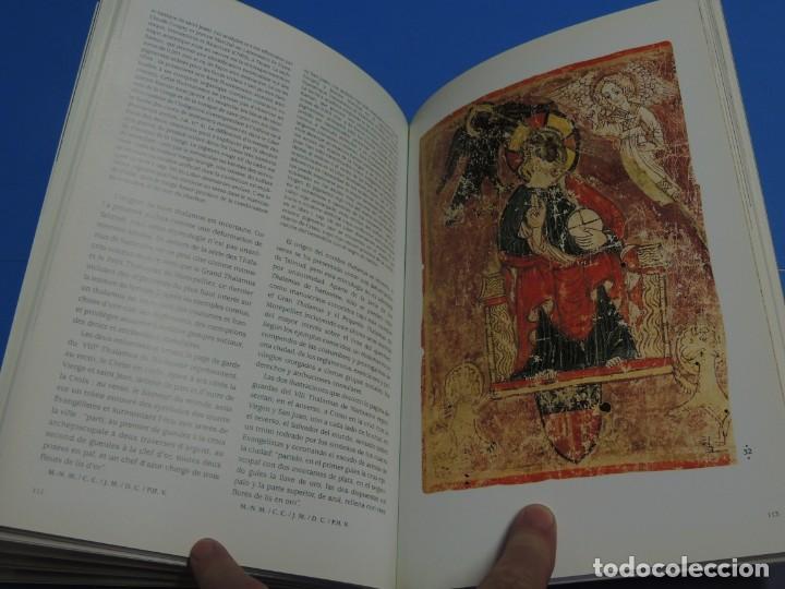 Libros de segunda mano: TEINTURES PRÉCIEUSES DE LA MÉDITERRANÉE. TINTES PRECIOSOS DEL MEDITERRÁNEO - Foto 13 - 261561195