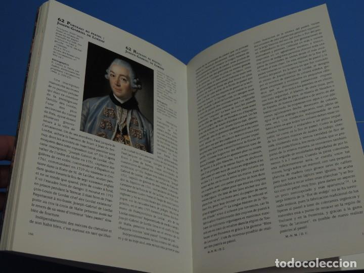 Libros de segunda mano: TEINTURES PRÉCIEUSES DE LA MÉDITERRANÉE. TINTES PRECIOSOS DEL MEDITERRÁNEO - Foto 16 - 261561195