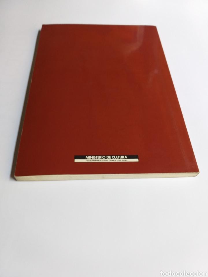 Libros de segunda mano: Valle Inclán y su tiempo hoy. Catálogo exposición. Madrid 1986 . . Literatura ensayo - Foto 4 - 261587045
