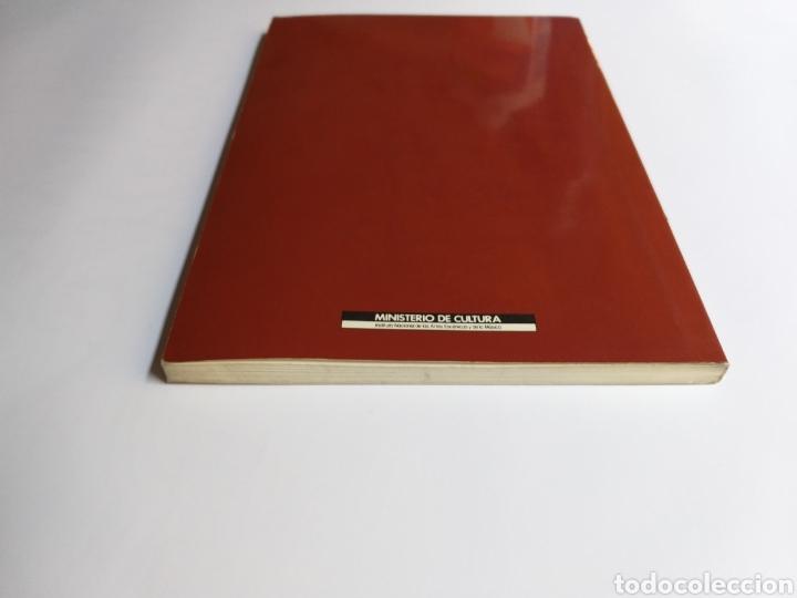 Libros de segunda mano: Valle Inclán y su tiempo hoy. Catálogo exposición. Madrid 1986 . . Literatura ensayo - Foto 5 - 261587045