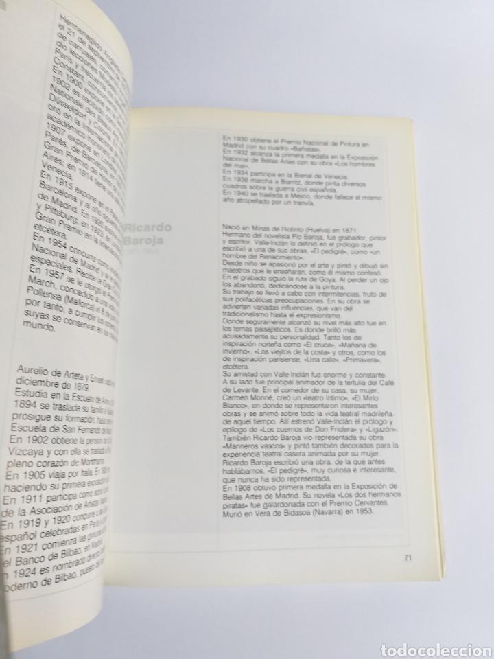 Libros de segunda mano: Valle Inclán y su tiempo hoy. Catálogo exposición. Madrid 1986 . . Literatura ensayo - Foto 8 - 261587045
