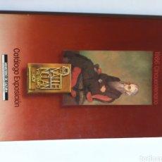 Libros de segunda mano: VALLE INCLÁN Y SU TIEMPO HOY. CATÁLOGO EXPOSICIÓN. MADRID 1986 . . LITERATURA ENSAYO. Lote 261587045
