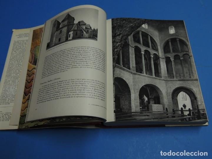 Libros de segunda mano: EL UNIVERSO DE LAS FORMAS: EL SIGLO DEL AÑO MIL.-GRODECKI, L. - MÜTHERICH, F. - TARALON, J. - WORMAL - Foto 5 - 261849635