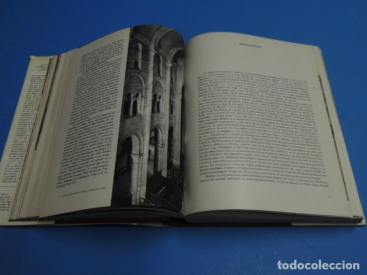 Libros de segunda mano: EL UNIVERSO DE LAS FORMAS: EL SIGLO DEL AÑO MIL.-GRODECKI, L. - MÜTHERICH, F. - TARALON, J. - WORMAL - Foto 7 - 261849635