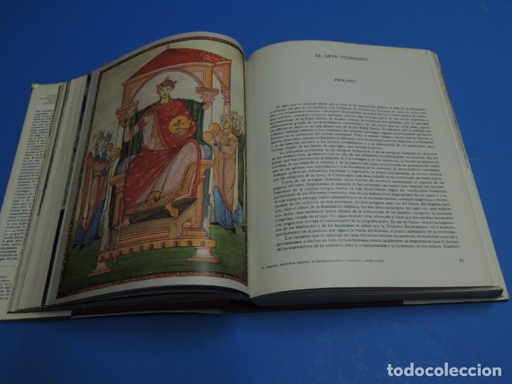 Libros de segunda mano: EL UNIVERSO DE LAS FORMAS: EL SIGLO DEL AÑO MIL.-GRODECKI, L. - MÜTHERICH, F. - TARALON, J. - WORMAL - Foto 8 - 261849635