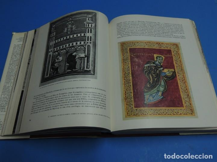 Libros de segunda mano: EL UNIVERSO DE LAS FORMAS: EL SIGLO DEL AÑO MIL.-GRODECKI, L. - MÜTHERICH, F. - TARALON, J. - WORMAL - Foto 9 - 261849635