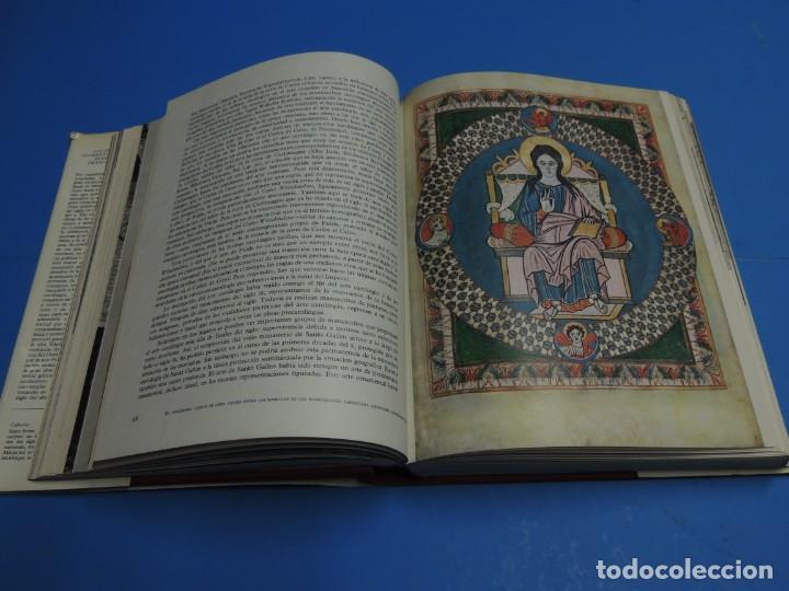 Libros de segunda mano: EL UNIVERSO DE LAS FORMAS: EL SIGLO DEL AÑO MIL.-GRODECKI, L. - MÜTHERICH, F. - TARALON, J. - WORMAL - Foto 10 - 261849635