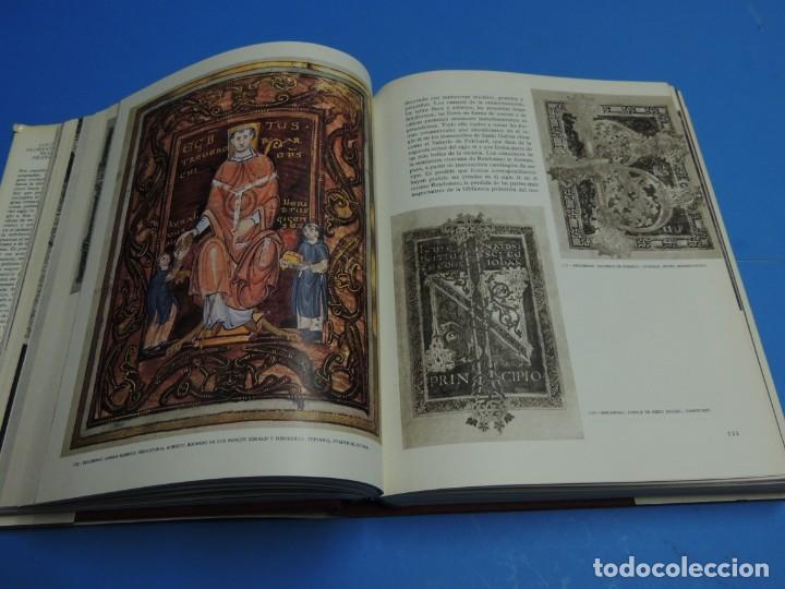 Libros de segunda mano: EL UNIVERSO DE LAS FORMAS: EL SIGLO DEL AÑO MIL.-GRODECKI, L. - MÜTHERICH, F. - TARALON, J. - WORMAL - Foto 11 - 261849635