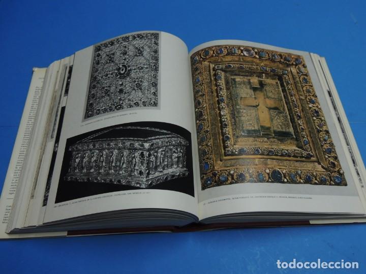 Libros de segunda mano: EL UNIVERSO DE LAS FORMAS: EL SIGLO DEL AÑO MIL.-GRODECKI, L. - MÜTHERICH, F. - TARALON, J. - WORMAL - Foto 16 - 261849635