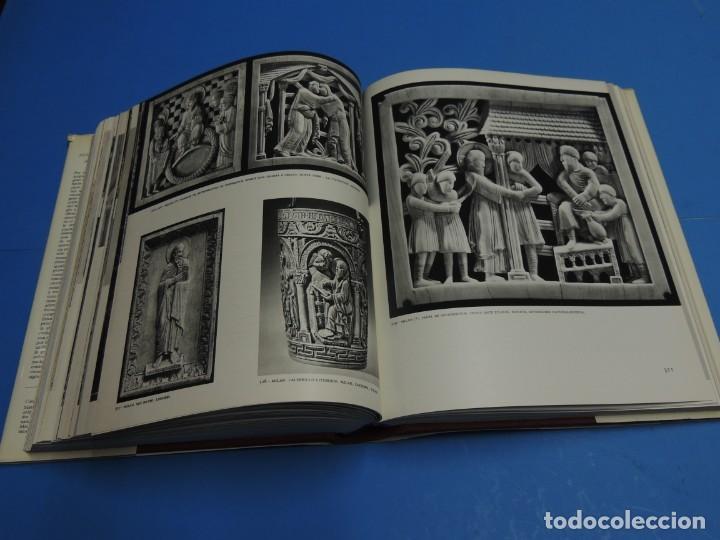 Libros de segunda mano: EL UNIVERSO DE LAS FORMAS: EL SIGLO DEL AÑO MIL.-GRODECKI, L. - MÜTHERICH, F. - TARALON, J. - WORMAL - Foto 17 - 261849635