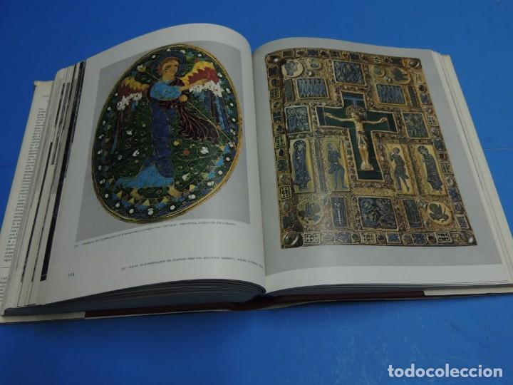 Libros de segunda mano: EL UNIVERSO DE LAS FORMAS: EL SIGLO DEL AÑO MIL.-GRODECKI, L. - MÜTHERICH, F. - TARALON, J. - WORMAL - Foto 18 - 261849635