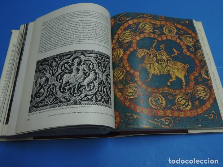 Libros de segunda mano: EL UNIVERSO DE LAS FORMAS: EL SIGLO DEL AÑO MIL.-GRODECKI, L. - MÜTHERICH, F. - TARALON, J. - WORMAL - Foto 19 - 261849635