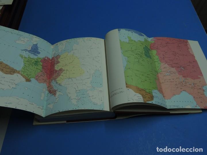 Libros de segunda mano: EL UNIVERSO DE LAS FORMAS: EL SIGLO DEL AÑO MIL.-GRODECKI, L. - MÜTHERICH, F. - TARALON, J. - WORMAL - Foto 20 - 261849635