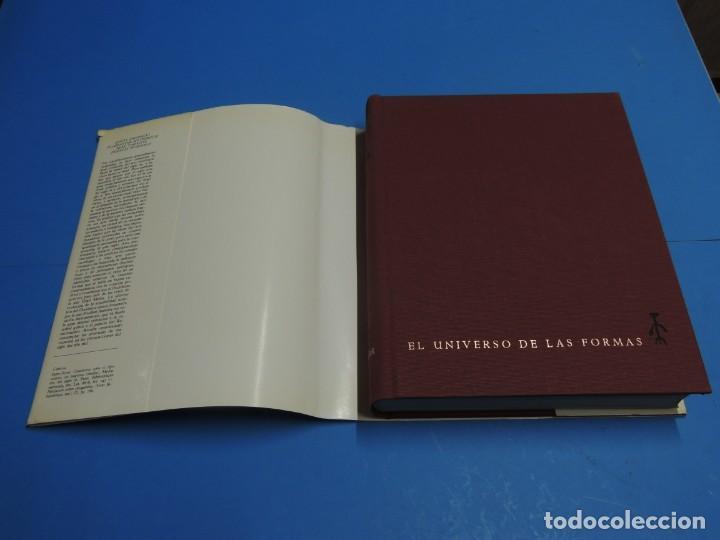 Libros de segunda mano: EL UNIVERSO DE LAS FORMAS: EL SIGLO DEL AÑO MIL.-GRODECKI, L. - MÜTHERICH, F. - TARALON, J. - WORMAL - Foto 22 - 261849635