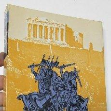 Libros de segunda mano: LOS CATALANES EN GRECIA - KENNETH M. SETTON. Lote 261914580