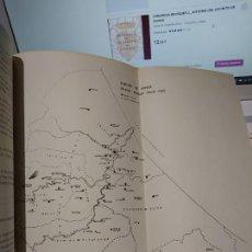 Libros de segunda mano: HISTORIA DEL DISTRITO DE GANDIA, JOSE CAMARENA, ED. FOMENTO DE A.I.C. GANDIA, 1965. Lote 262020755