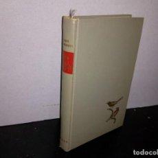 Libros de segunda mano: 6- AVES DE ADORNO, UN LIBRO PARA LOS AMIGOS DE LAS AVES - GEORG STEINBACHER. Lote 262326895
