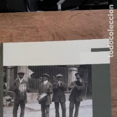 Libros de segunda mano: FIESTA, IDENTIDAD Y CONTRACULTURA (LA GAITA EN GALICIA). JAVIER CAMPOS CALVO-SOTELO. 2007. Lote 262413640